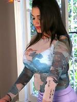 Miriam Gonzalez - Adult Big Juggs